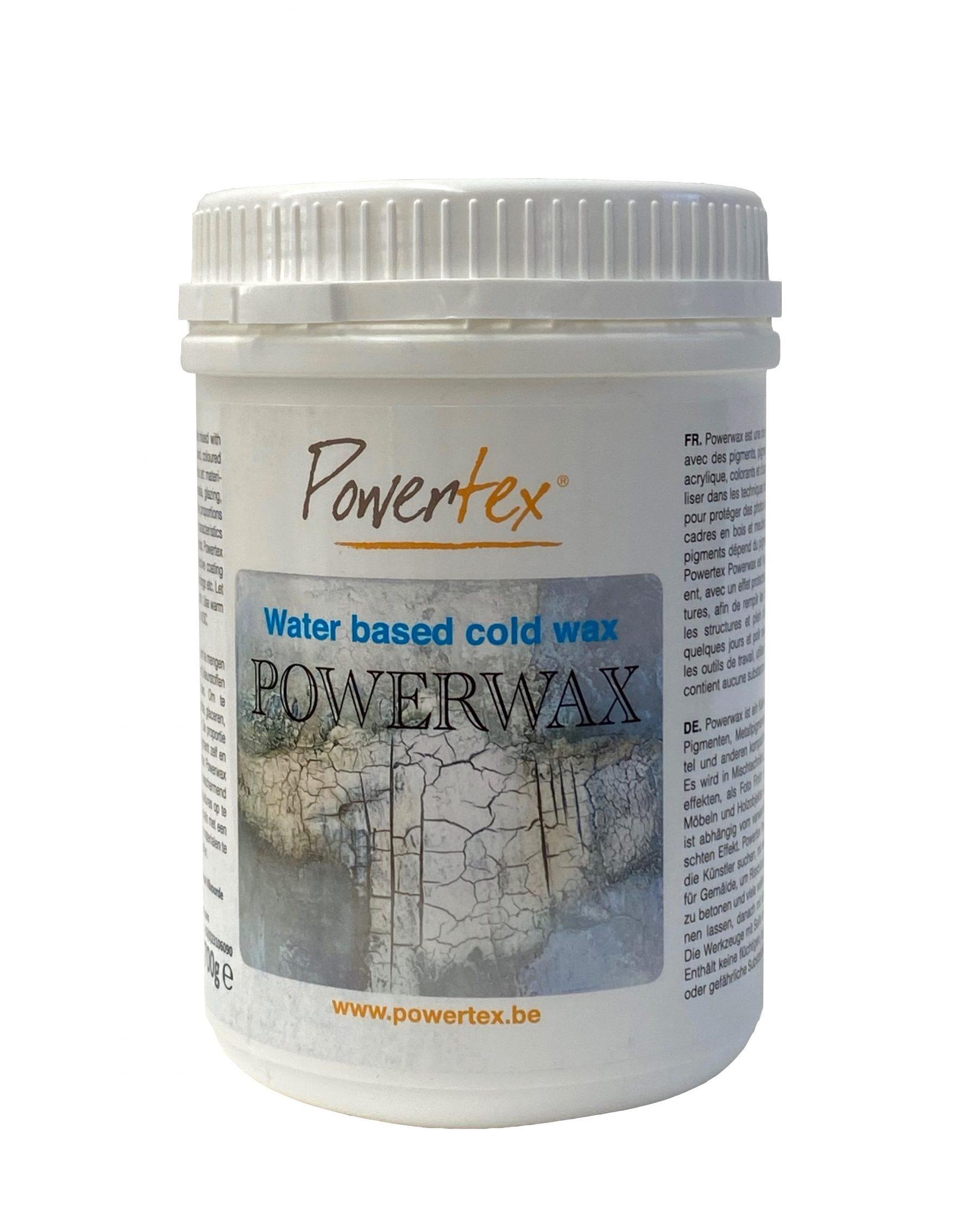 Powerwax