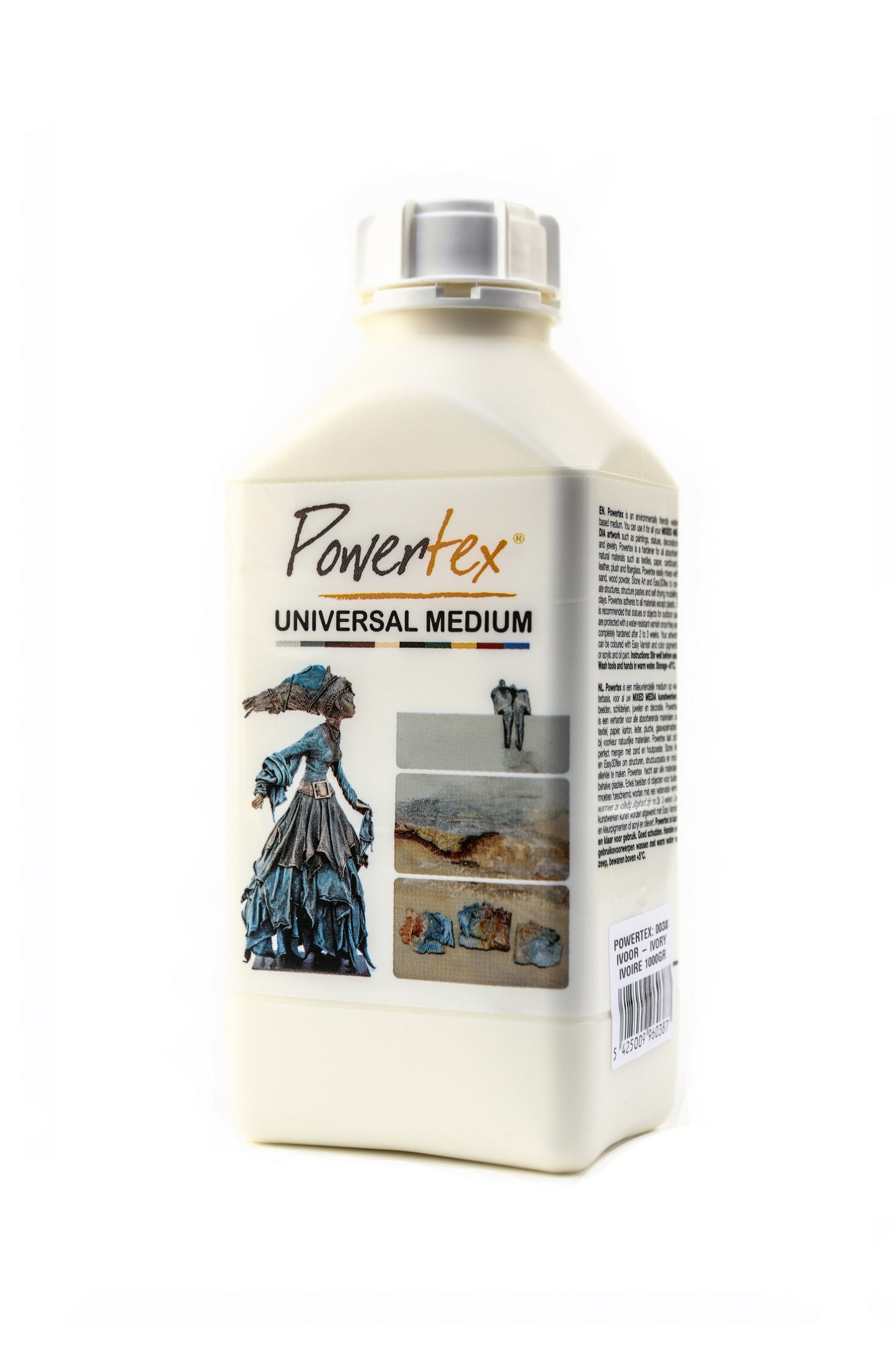 Powertex 500g